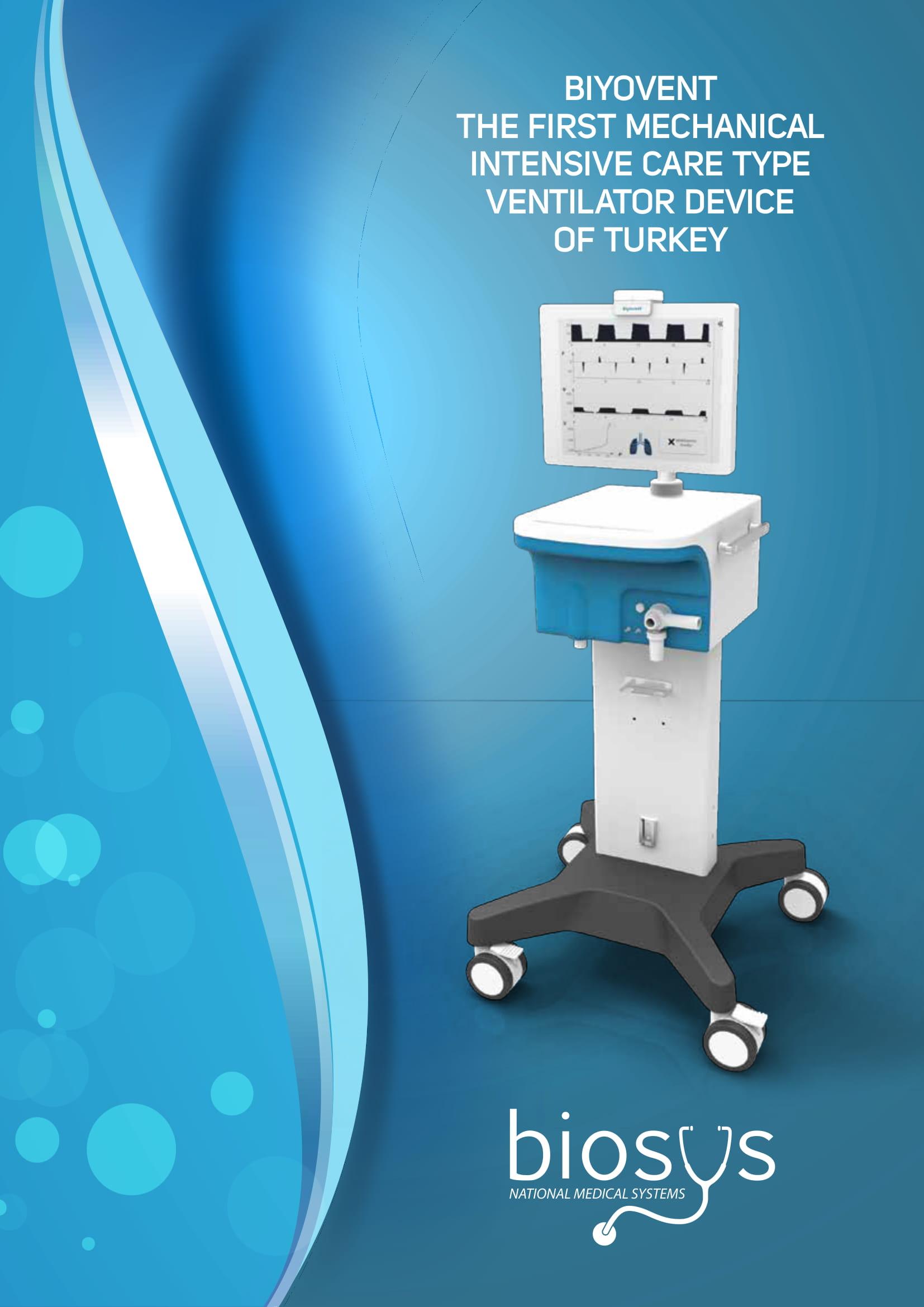 biosys ventilator